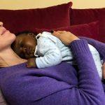 A magia de ser madrinha
