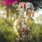 Cuidados a ter com os bebés no Verão