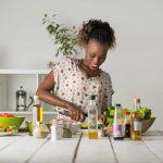 6 truques para manter uma alimentação saudável durante a semana