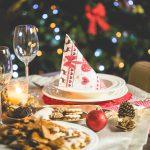 3 receitas caseiras para a sua mesa de Natal