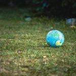 Descobre o prazer de cuidar do planeta