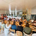 O primeiro restaurante sem caixote do lixo de Portugal