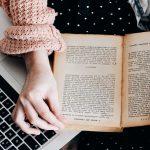 Como é ser um escritor jovem em Portugal e o futuro dos livros