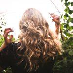 Primavera, cabelo e COVID-19