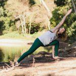 O mito da flexibilidade no Yoga