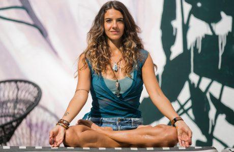 Meditação do Relaxamento Profundo