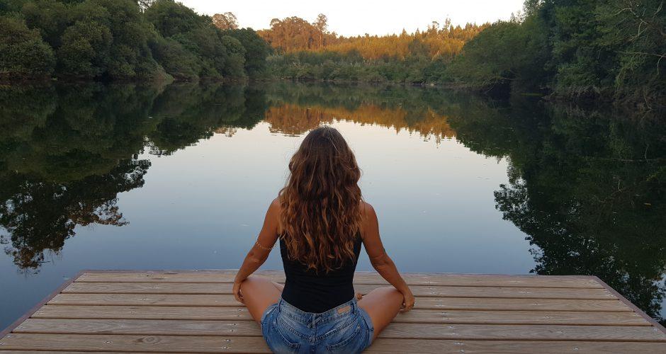 Portugal a Meditar