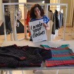 Como podemos ser mais sustentáveis e conscientes no descarte da nossa roupa?