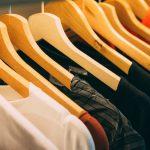 Um armário a abarrotar e nada para vestir