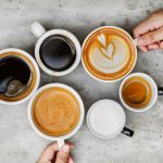O verdadeiro valor do café