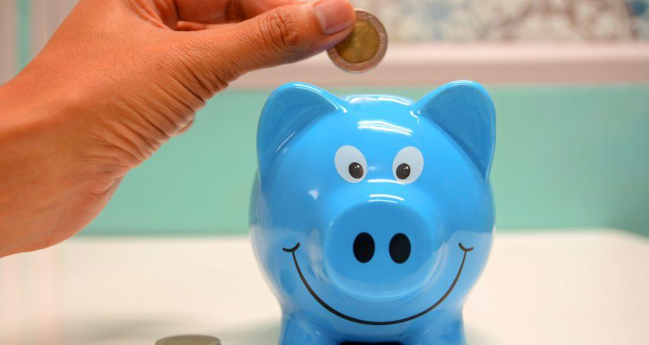 motivação e a poupança