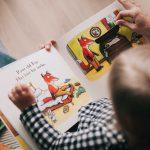 Como pode a leitura fomentar a saúde mental de crianças e jovens?