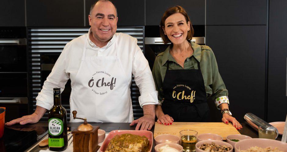 Ó Chef