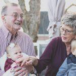 Avós – onde o passado, presente e futuro se encontram