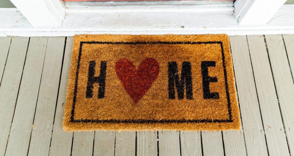 casa mais feliz