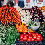 5 Dicas para incluir mais vegetais na sua alimentação