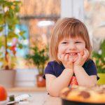 Imagine-se que as crianças de hoje seriam os adultos saudáveis de amanhã